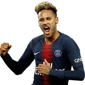 Neymar ® Merch | Neymar phone case by Halla-Merch