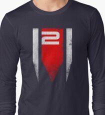 ME2 Grunge Long Sleeve T-Shirt