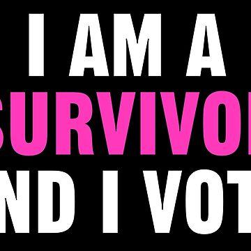 Soy un sobreviviente y voto de candypunk