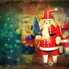 Nutcracker by Bine