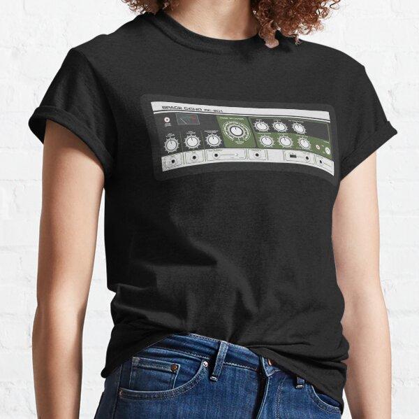 Space Echo RE-201 Classic T-Shirt