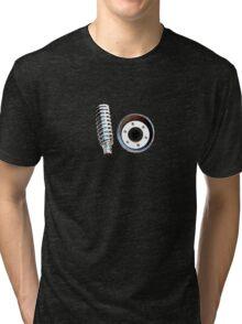Spring Exhaust Tri-blend T-Shirt