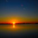 Sunset by Gabi Swanson