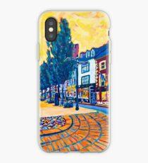 Cashel, County Tipperary - Ireland iPhone Case