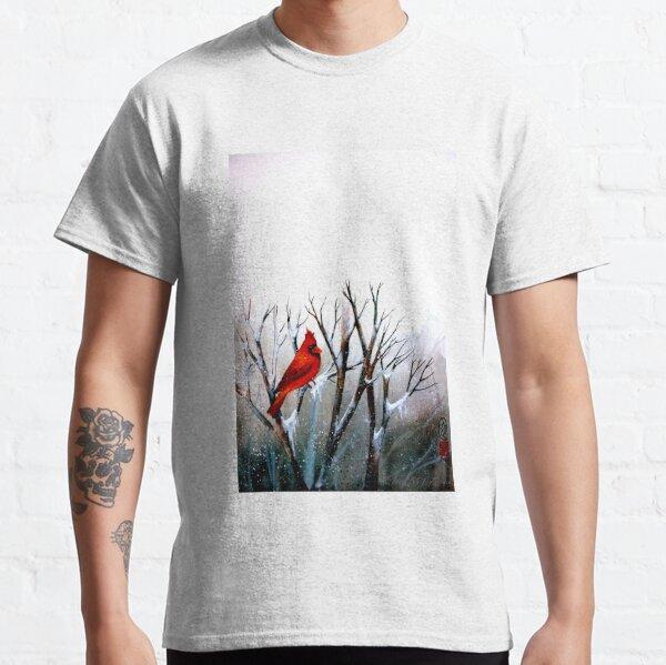 Cardinal.. Classic T-Shirt