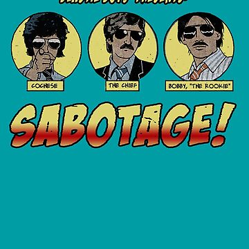 Sabotage by PsychoProjectTS