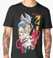 Migatte no SSJ4 Men's Premium T-Shirt