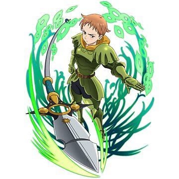green king by nastycandy