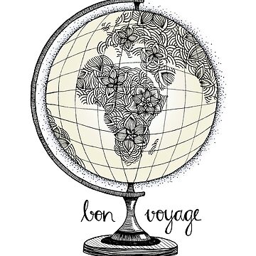 Bon Voyage by barlena