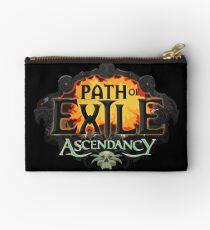 Path of Exile - Ascendancy Studio Pouch
