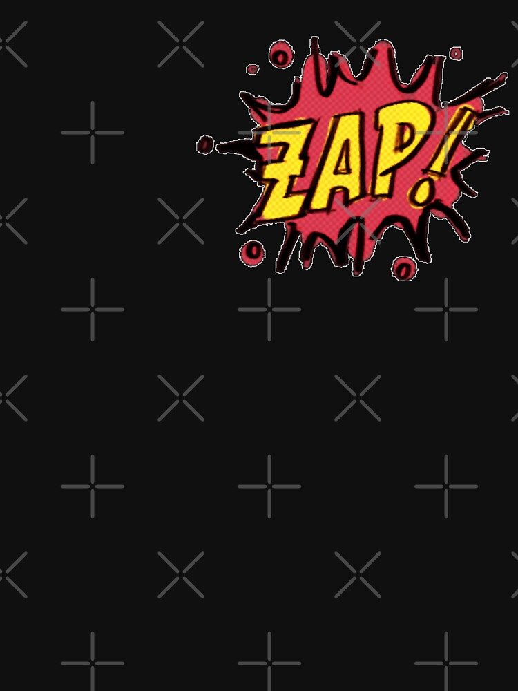 ZAP! Tattoo  by Hilaarya