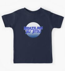 Brazilian Jiu Jitsu Kids Clothes