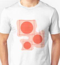 20181210 Bubble No. 5 Unisex T-Shirt