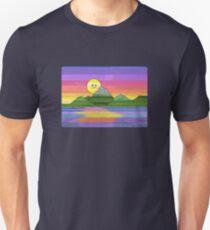 Furious Sunset/Sundown Unisex T-Shirt