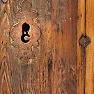 Keyhole and Grain by PhotoWorks
