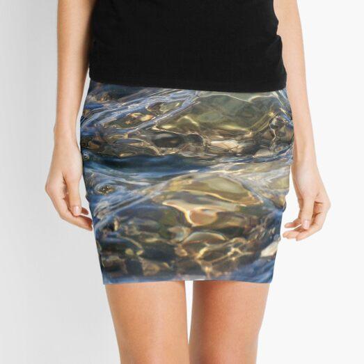 Ebbing Tide 1 Mini Skirt