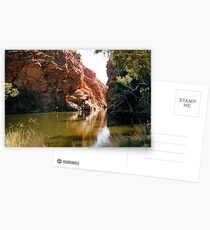 Ellery Creek Big Hole Postcards
