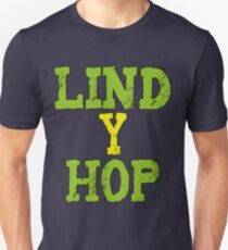 Lindy Hop Swing Dancing Unisex T-Shirt