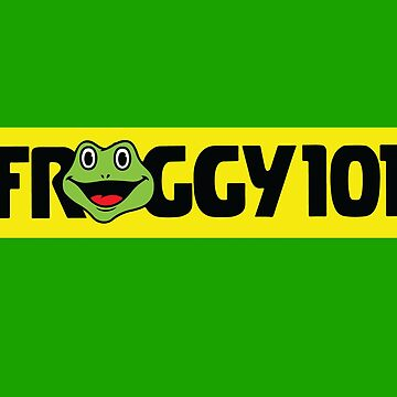 The Office Froggy 101 by justinwmiller