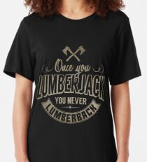 Logger Quotes Clothing | Redbubble