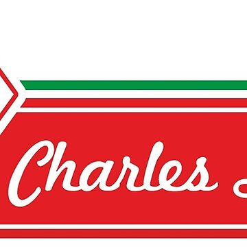 Charles Leclerc 16 Retro | F1 by SpeedFreakTees