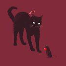 Cat & Mouse by levman
