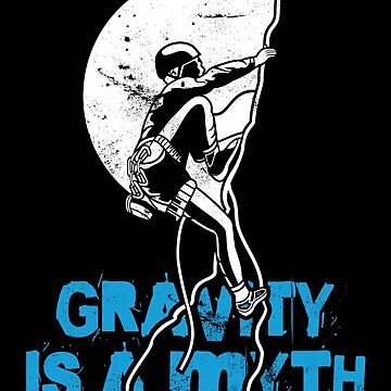 Gravity is a Myth by EddieBalevo