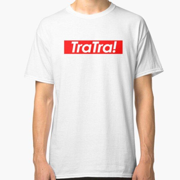 MALAMENTE - TRA TRA 2 - DISEÑO EXCLUSIVO Camiseta clásica
