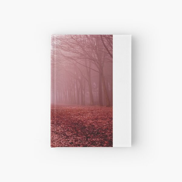 The Forest Hardcover Journal
