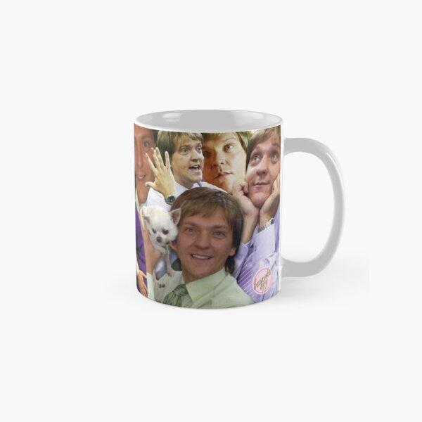MR G MOODZ MUG Classic Mug