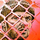 McMurphy - red alert by ARTito