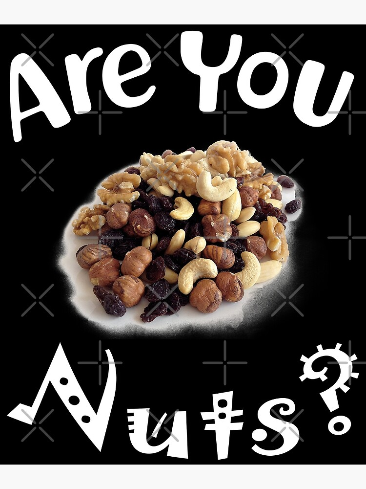 Are you nuts von SickDraw