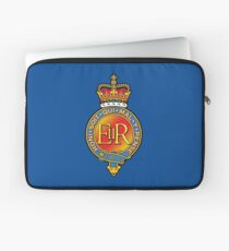 THE BLUES AND ROYALS Laptop Sleeve