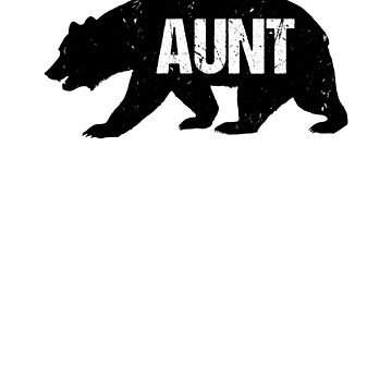 Aunt Bear by CasualMood