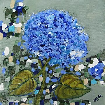 Lindsey's Flower by marymirabalart