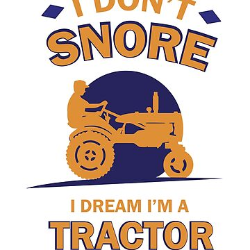 Funny tractor design by xeron32