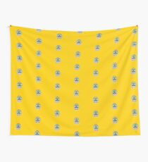 Flag of Central Java  Wall Tapestry