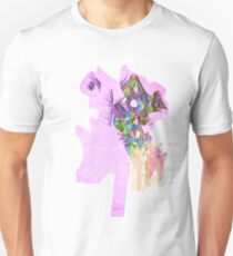 Abstract 033 Unisex T-Shirt