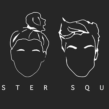 Sister Squad by Beginartist