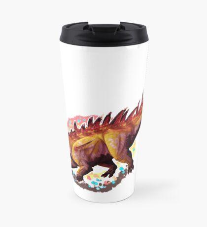 Lexovisaurus (without text)  Travel Mug