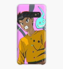 [ fight the feeling ] Case/Skin for Samsung Galaxy
