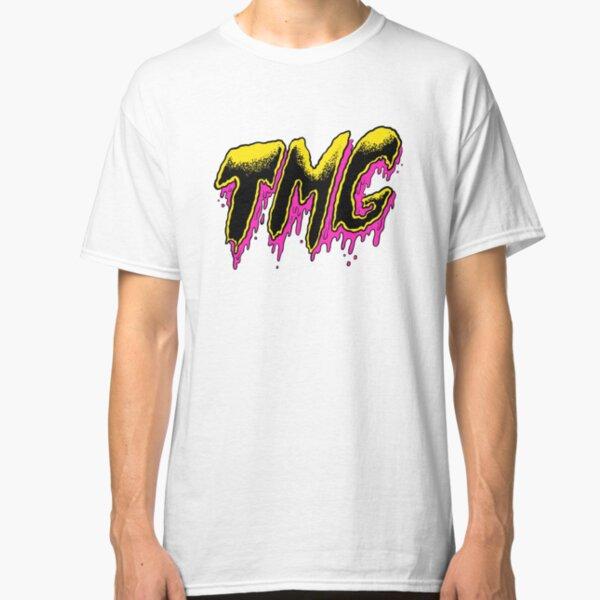 TMG Logo Tiny Meat Gang Cody Ko Noel Miller Classic T-Shirt
