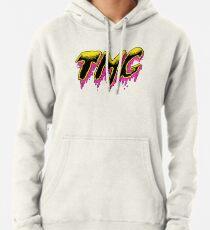 TMG Logo Tiny Meat Gang Cody Ko Noel Miller Pullover Hoodie