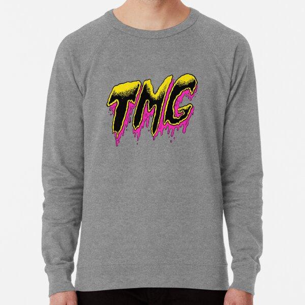 TMG Logo Tiny Meat Gang Cody Ko Noel Miller Lightweight Sweatshirt