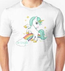 EINZIGARTIG SEIN Unisex T-Shirt