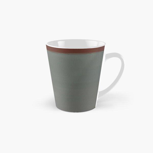 Old man's best friend - Two tones Tall Mug