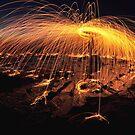 Hot Rocks by Lux Enbom