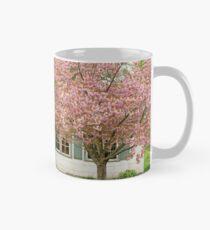Blütezeit übernehmen Tasse (Standard)