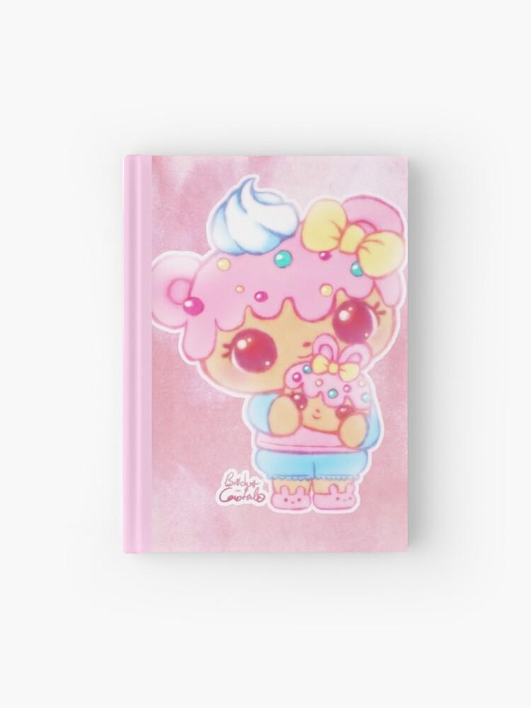 Anime Art Journal