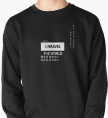 Unravel Pullover